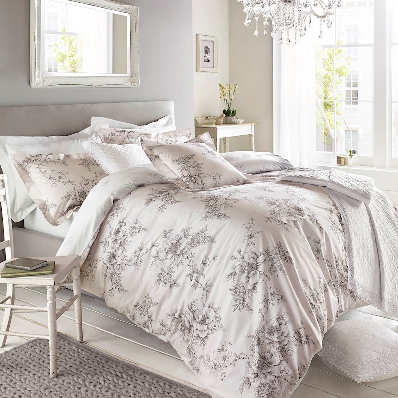 Holly Willoughby Jenna Duvet Cover