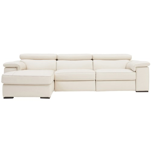 Blending Meticulous Design With Italian Flair, Natuzzi Editions Offers Sofa  Styles For ...