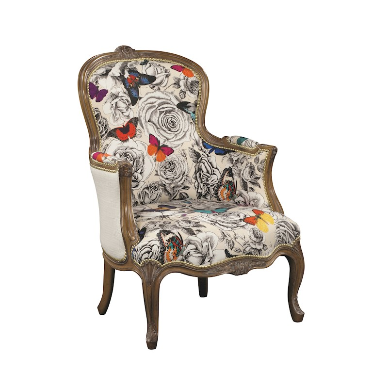 Grange Fauteuil Milady Chair Sterling Furniture