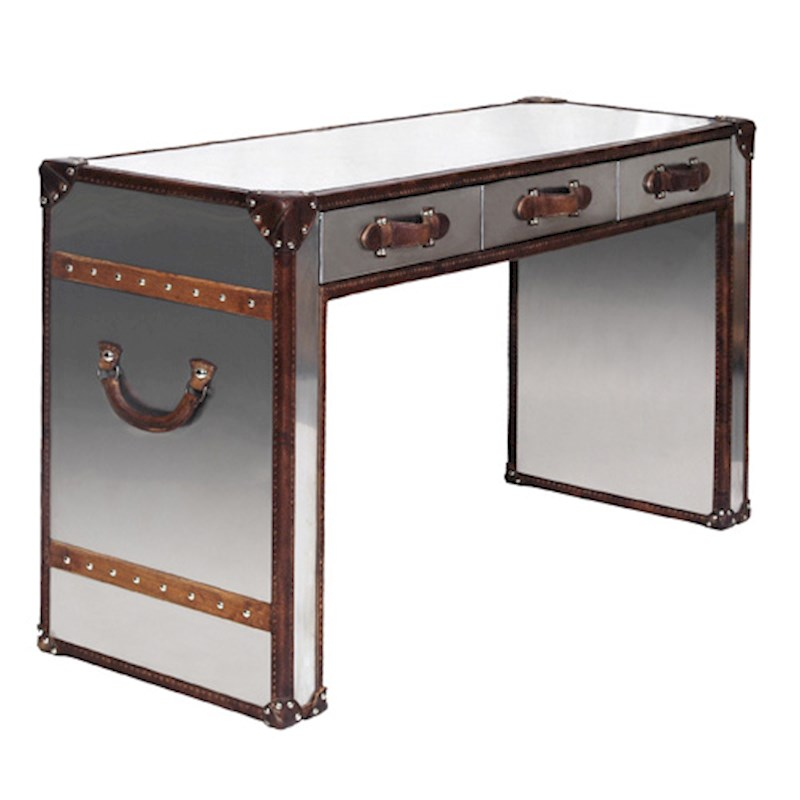 Halo Slab Console Table Sterling Furniture