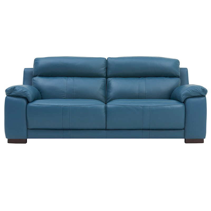 Leather Dye For Sofas Uk: Lawrence 3 Seater Sofa
