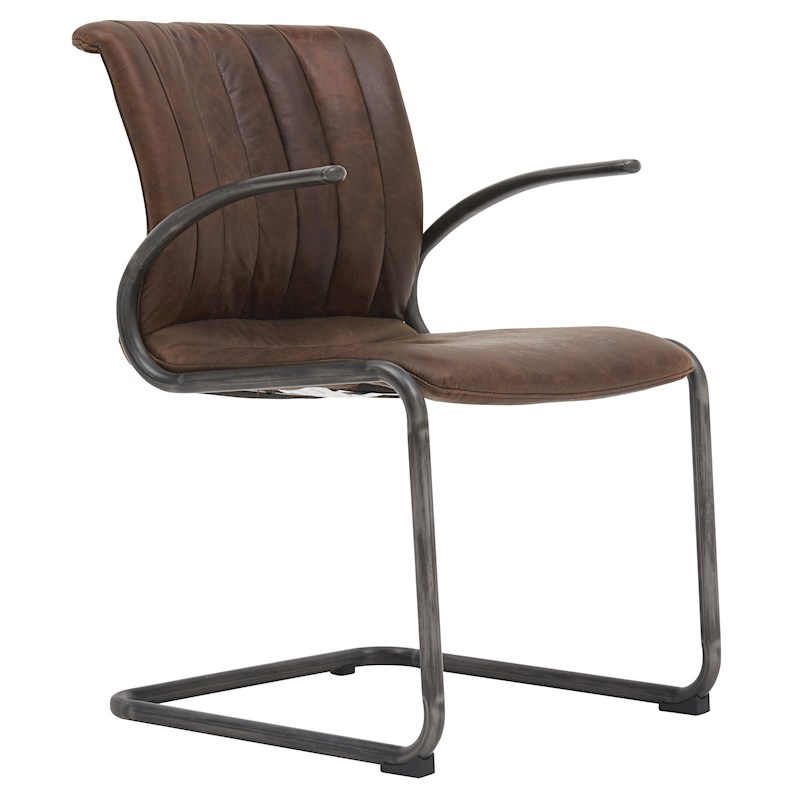 Acton Cantilever Chair Sterling Furniture