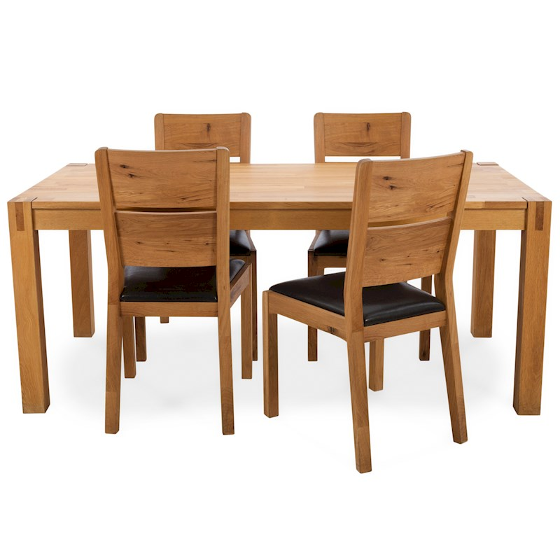 Oak Furniture Uddingston