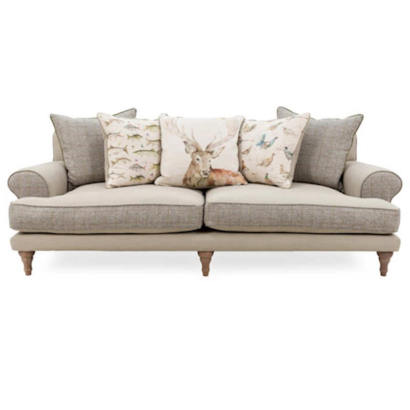 Voyage Artemis Country 2 Seater Sofa Sterling Furniture